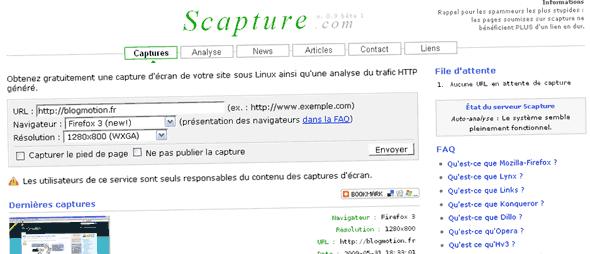 scapture