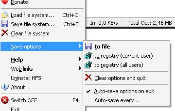 hfs-backup-parameters