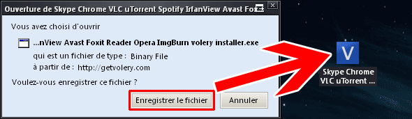 volery-download-package