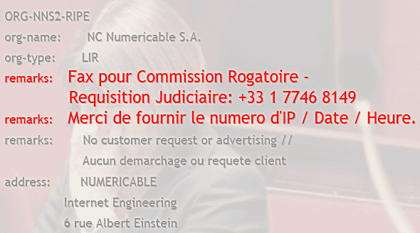 numericable-whois