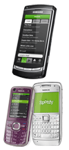 symbian-spotify-phones