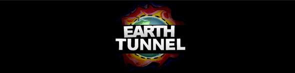 earth-tunnel