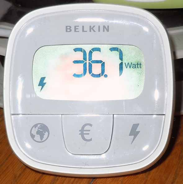 test consommation colo avec le belkin conserve insight. Black Bedroom Furniture Sets. Home Design Ideas