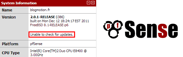 pfsense_update_nok