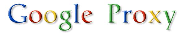google_proxy