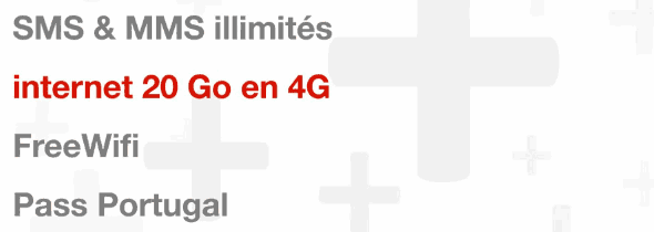 forfait-free-4G