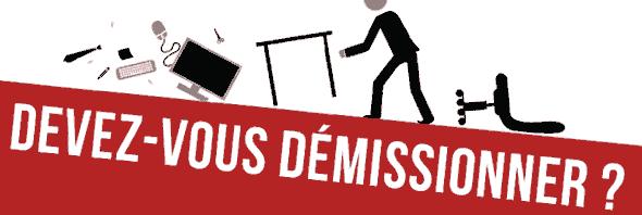 question-demission