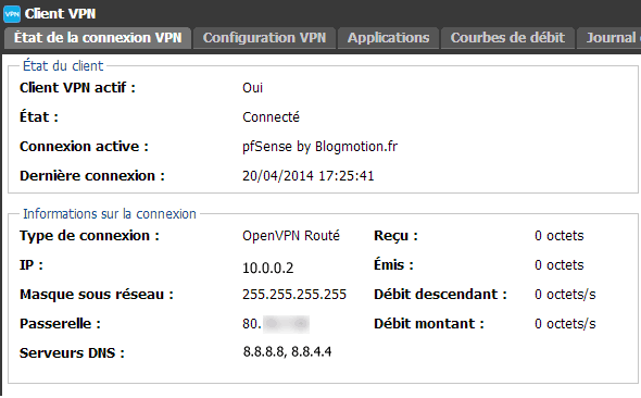 ovpn-freebox-connecte