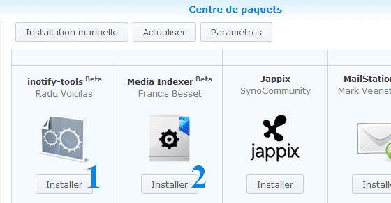 installer-paquets