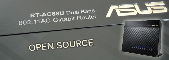 Triple Test] Routeur OpenSource Asus RT-AC68U – Blogmotion
