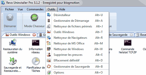 revo-outils