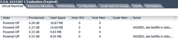 vmw-datastore