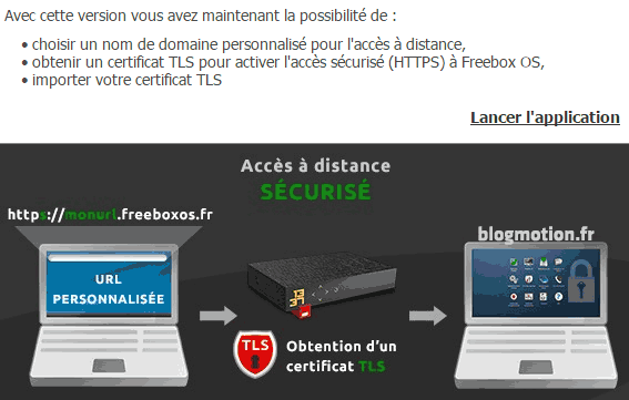 Freebox v6 : HTTPS et FTPES disponibles – Blogmotion