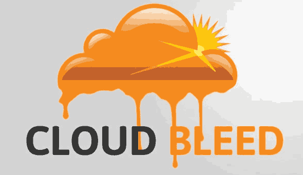 cloud bleed