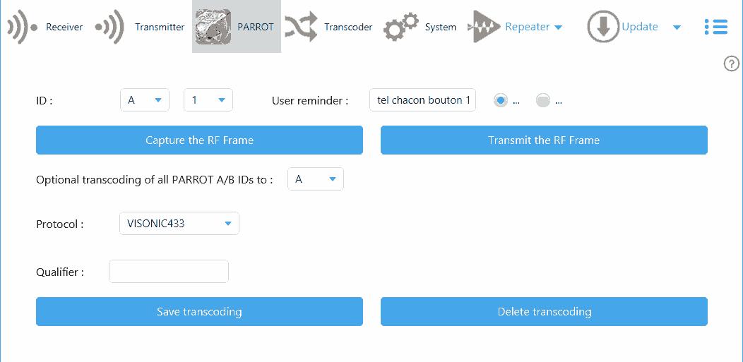 test] ZiBlue RFP1000, une alternative au RFXCom ? – Blogmotion