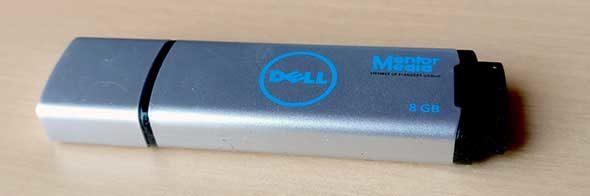 Comment réutiliser des clés USB DELL de recovery – Blogmotion