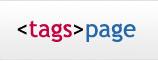 TagsPage - logo