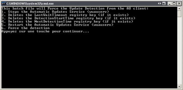 script-forcer-maj-windows-xp