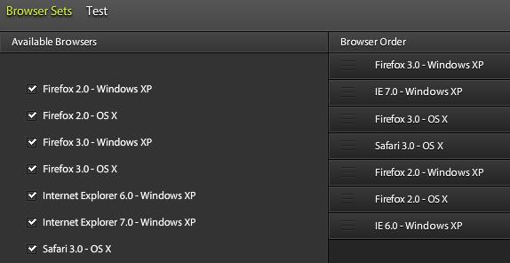 browser-set