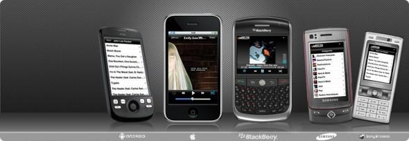deezer-mobile