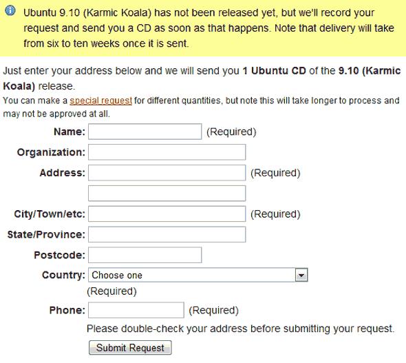 formulaire-ubuntu