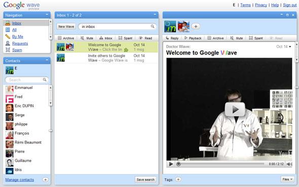 google-wave-inbox