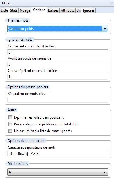 kgen-options