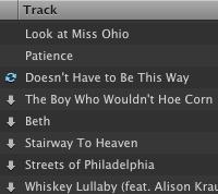 tracks-offline-mode