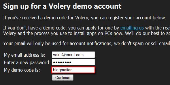 volery-invitation