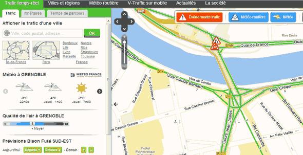 v-traffic-carte