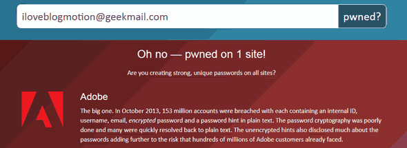 pwned-email