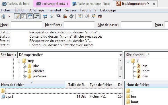 rdm-filezilla